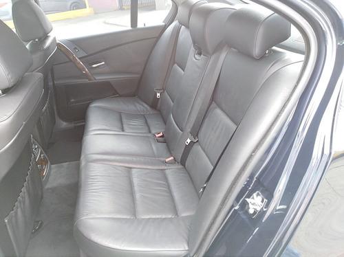 bmw  525i  sedan