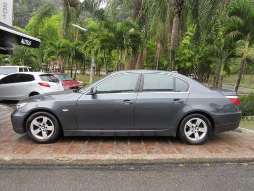 bmw 525i sedan at sec cc2500