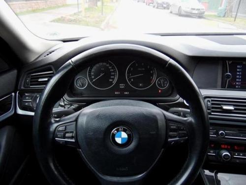 bmw 528 i f10 3.0 aut 2012
