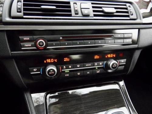bmw 528 i luxury lci 2.0 aut 2016