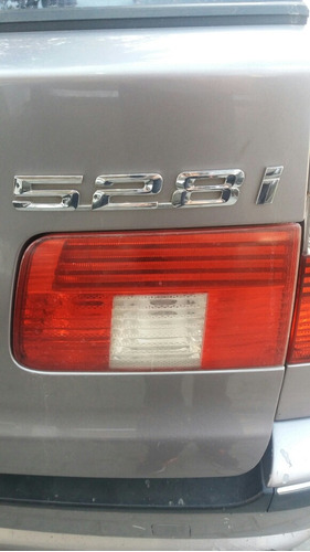 bmw 528 touring ano 1997