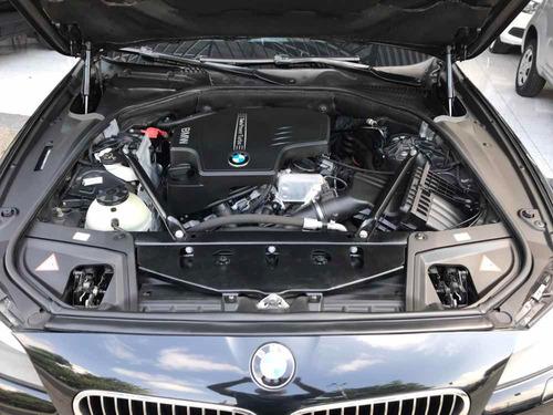 bmw 528i 2.0 automático 2012/2013