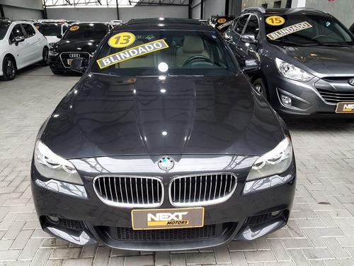 bmw 528i 2.0 m sport 16v gasolina 4p automático