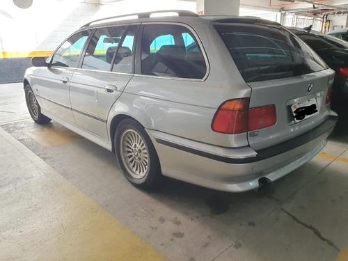 bmw 528i touring 1997 1998 perua