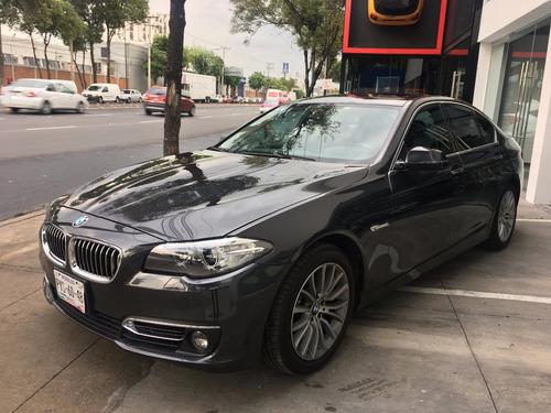 bmw 528ia luxury line