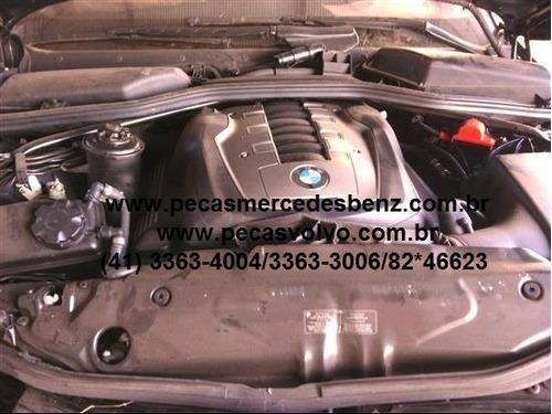 bmw 530 545 550 sucata / peças / motor / cambio / lanterna