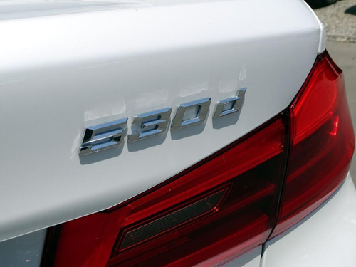bmw 530 d luxury