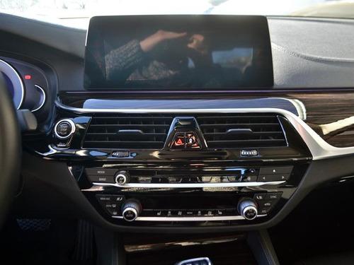 bmw 530 d luxury line 2018