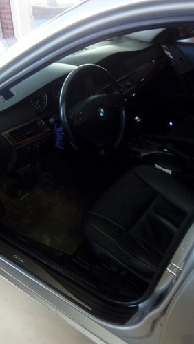 bmw 530 i executive steptronic