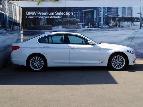 bmw 530 i luxury