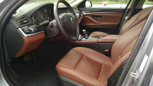bmw 530 top 2012