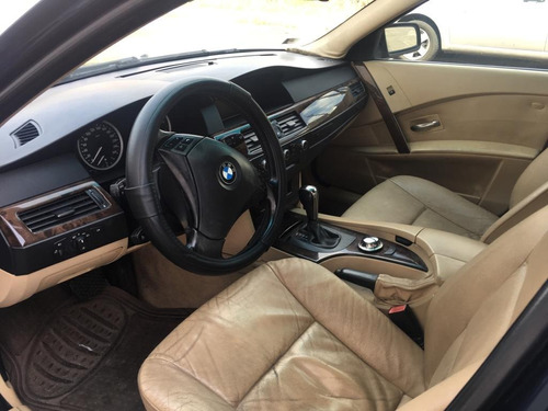 bmw 530 top at