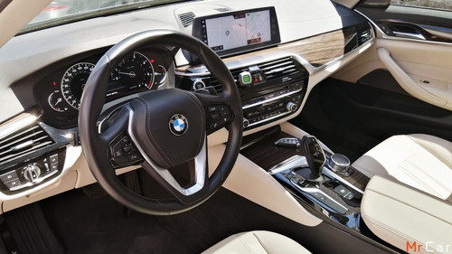 bmw 530d luxury line 2019