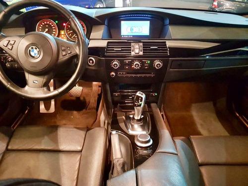 bmw 530i - 2007 / 2008 3.0 sport sedan 24v gasolina 4p autom
