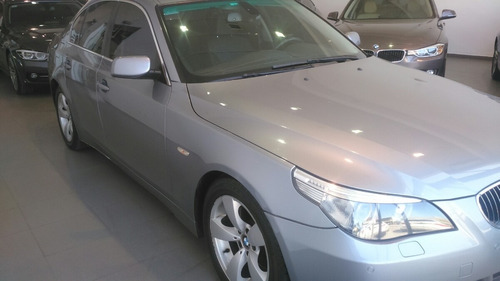 bmw 530i 2007 impecable