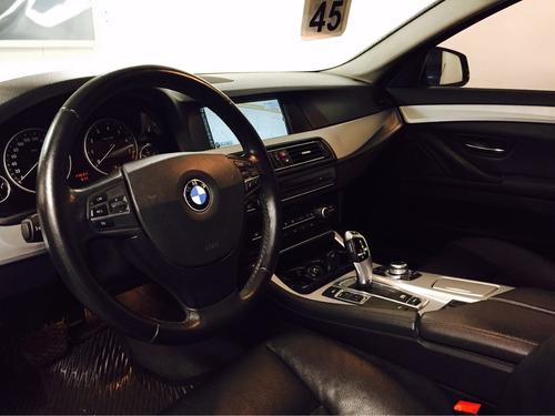 bmw 530i 2013 automático santos bmw