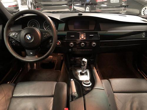 bmw 530i 3.0 sport sedan 24v gasolina 4p automático