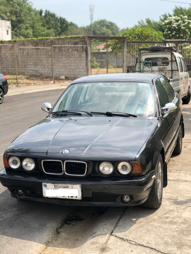bmw 530i series 5 año 1994