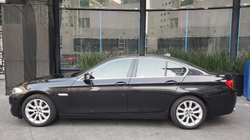 bmw 530i top line 2013 negro