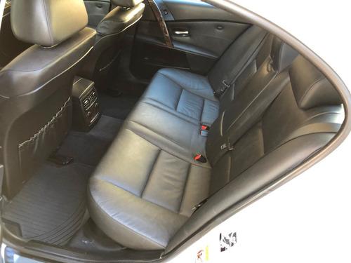 bmw 530ia 2006 top line gps bmw 530ia motor 3.0 quemacocos