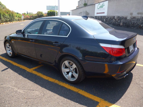 bmw 530ia premium  top aut 2008