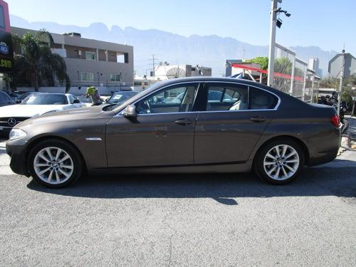 bmw 530ia top line 2012