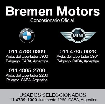 bmw 535 2013 muy equipado bremen motors s.a.