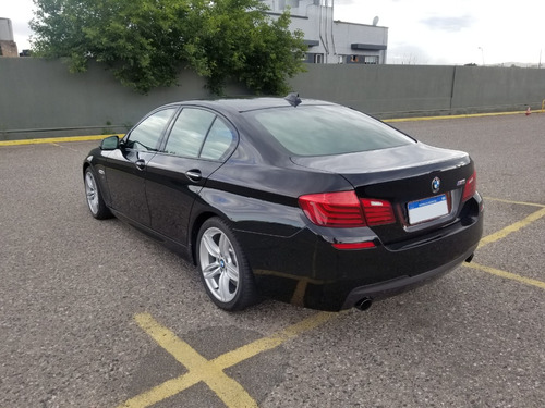 bmw 535 i m package 2016