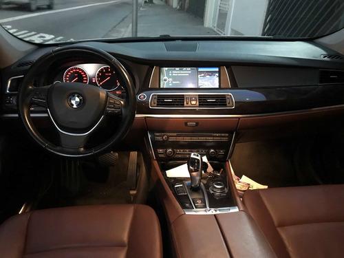 bmw 535i 3.0 gt 24v turbo gasolina 4p automático