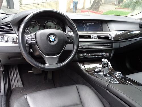 bmw 535i 3.0 turbo automático 2010/2011