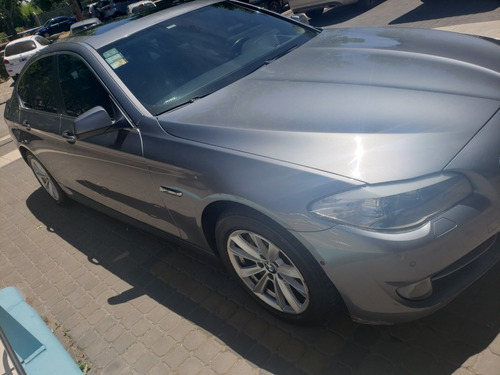 bmw 535i executive aut l/10 - impecable - unico dueño
