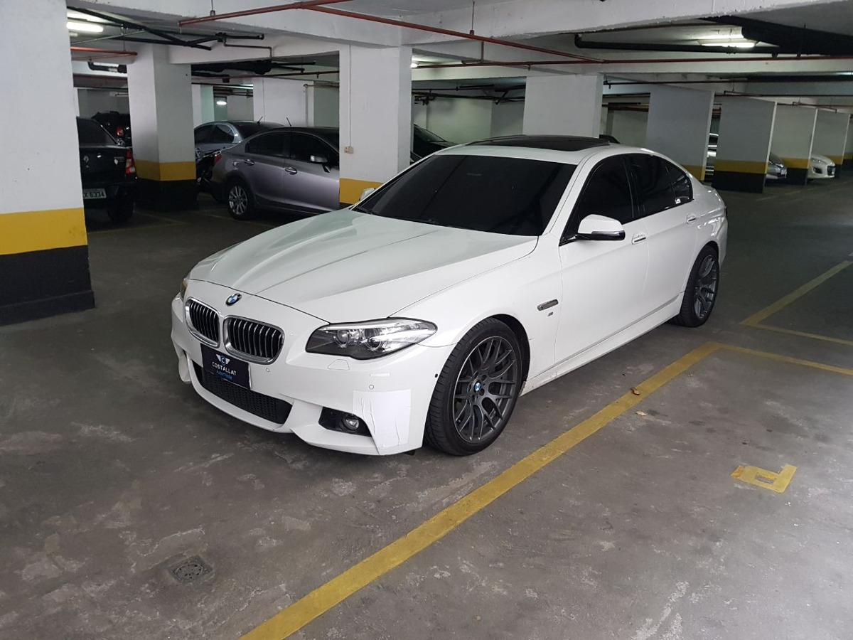 bmw 535i m sport 2016 r em mercado libre. Black Bedroom Furniture Sets. Home Design Ideas