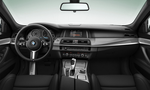 bmw 535i sedan m package 3.0t 306cv