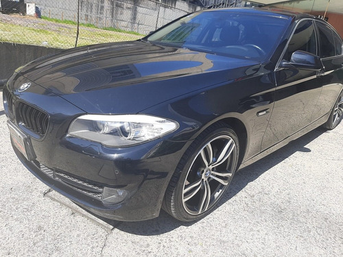 bmw 535ia top aut 2014