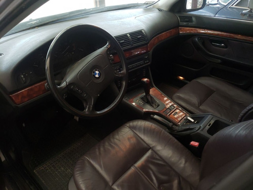 bmw 540 540i 2000 at v8 4.4 286cv 5.0 premium charliebrokers