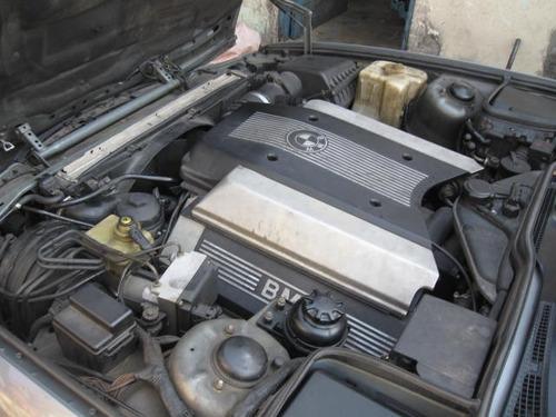bmw 540 ano 93 a 97 - sucata para peças - planeta motor