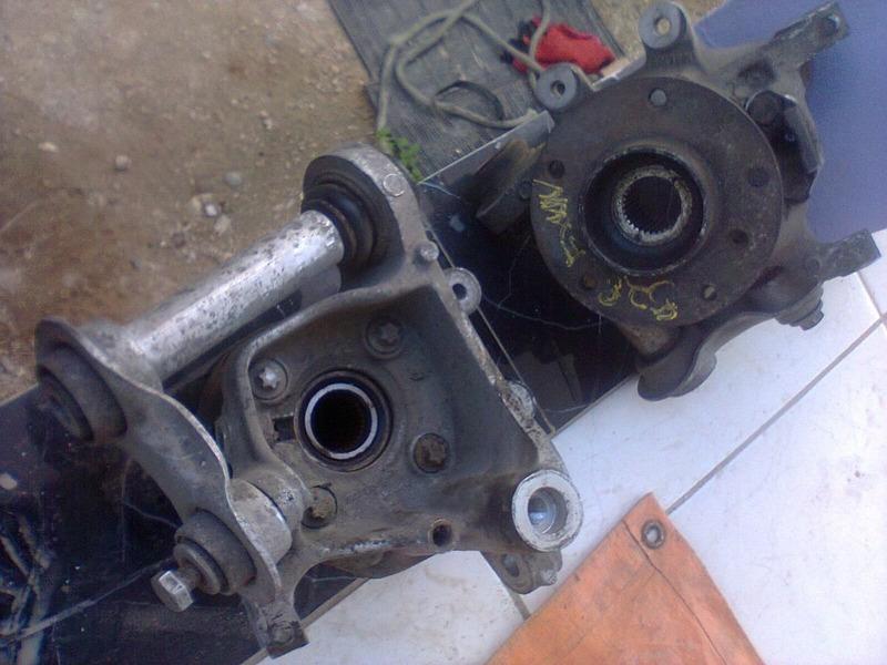 bmw 540 e outras, sucata só para peças