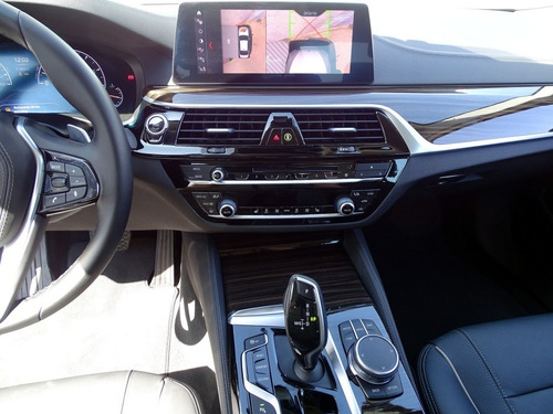 bmw 540 i luxury