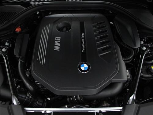 bmw 540i bmw 540i m sport 6 cilindros 3.0l turbo com 340cv a