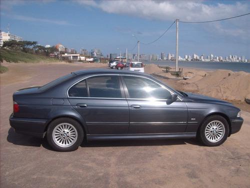 bmw 540i e39 año 1997  4.400 286hp v8 serie 5