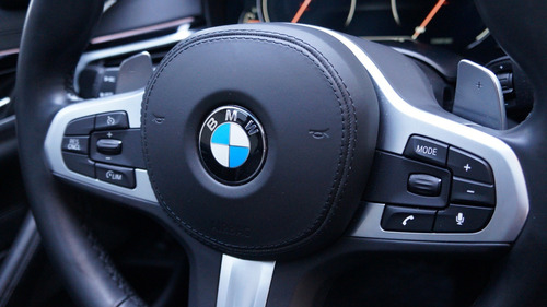 bmw 540i m package 2018 9.000 kms