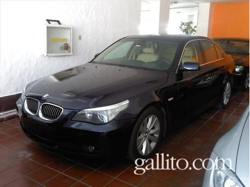 bmw 545 i 333hp año 2004 elia group financio y/o permuto