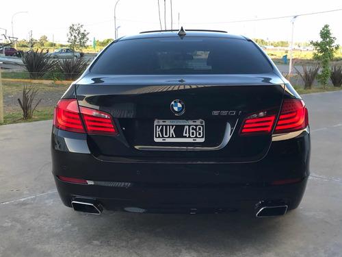 bmw 550 ia premium 407cv