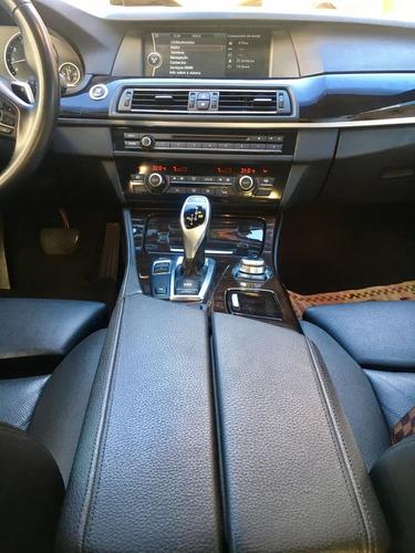 bmw 550i 4.4 sedan v8 32v gasolina 4p automático 2011