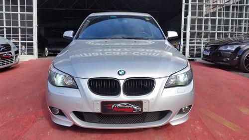 bmw 550i 4.8 sport sedan v8 32v gasolina 4p automático