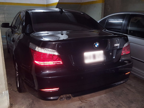 bmw 550i aut executive (blindado)