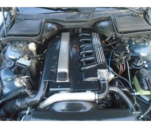 bmw 5tds 1998 diesel