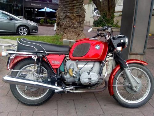 bmw 600 r-60/5 1971 original