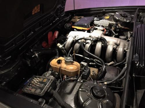 bmw 635 csi 1979 caja alpina unicaaa!!!!!!!