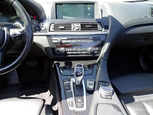 bmw 640 cabrio 3.0i aut